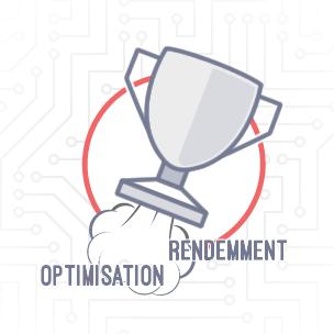 optimisation et rendemment de votre investissement