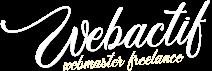 webactif Logo